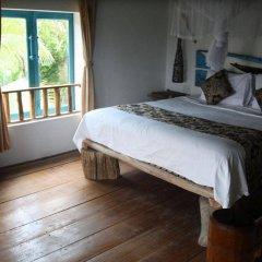 Отель An Bang Beach Hideaway Homestay Вьетнам, Хойан - отзывы, цены и фото номеров - забронировать отель An Bang Beach Hideaway Homestay онлайн комната для гостей фото 5