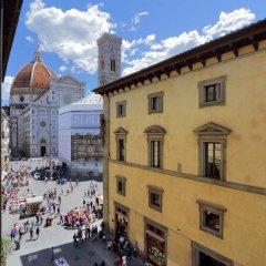 Отель Cerretani 4 Duomo Guesthouse - My Extra Home Италия, Флоренция - отзывы, цены и фото номеров - забронировать отель Cerretani 4 Duomo Guesthouse - My Extra Home онлайн фото 2