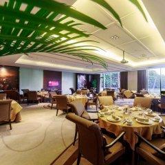 Отель Marco Polo Lingnan Tiandi Foshan питание фото 3