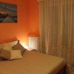 Отель Albergo Paradiso Италия, Макканьо - отзывы, цены и фото номеров - забронировать отель Albergo Paradiso онлайн комната для гостей фото 4