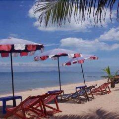 Sea Falcon Hotel пляж фото 2