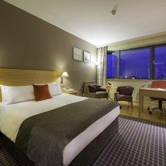 Отель Cork Airport Hotel Ирландия, Корк - отзывы, цены и фото номеров - забронировать отель Cork Airport Hotel онлайн комната для гостей фото 2