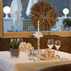 Отель Gasthof zur Sonne Стельвио в номере