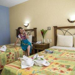 Plaza Palenque Hotel & Convention Center детские мероприятия