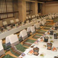 Hotel Yoshino Ито питание