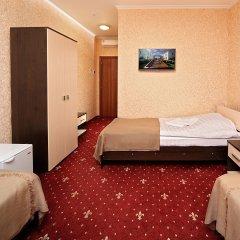 Гостиница Парк-отель Домодедово в Домодедово - забронировать гостиницу Парк-отель Домодедово, цены и фото номеров комната для гостей фото 2