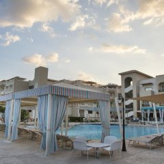 Taba Sands Hotel & Casino бассейн фото 3