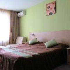 Albizia Beach Hotel комната для гостей фото 5