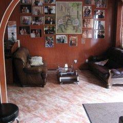 Отель Guest House Bilera интерьер отеля