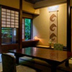 Отель Sanga Ryokan Минамиогуни спа