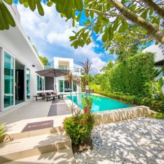 Отель Hollywood Pool Villa Jomtien Pattaya фото 5