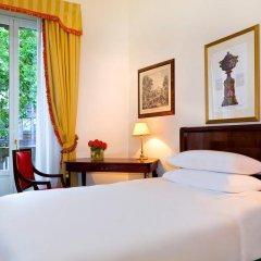 Отель Sheraton Diana Majestic комната для гостей фото 5