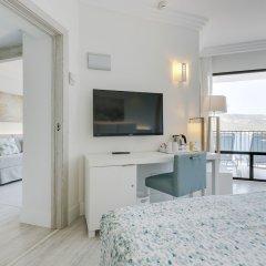 Отель Alua Hawaii Mallorca & Suites удобства в номере фото 2