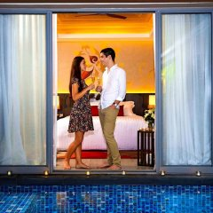 Отель Grand Mercure Phuket Patong фото 2