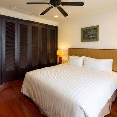 Отель The Landmark комната для гостей фото 3