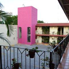 Hotel Villa Del Sol балкон
