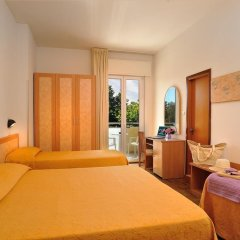 Отель Oceanic комната для гостей фото 5