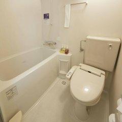 Отель Vessel Hotel Fukuoka Kaizuka Япония, Порт Хаката - отзывы, цены и фото номеров - забронировать отель Vessel Hotel Fukuoka Kaizuka онлайн ванная