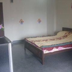 Отель J 168 Living Бангкок удобства в номере