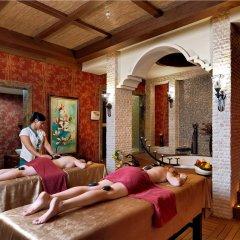 Отель Crystal De Luxe Resort & Spa – All Inclusive спа