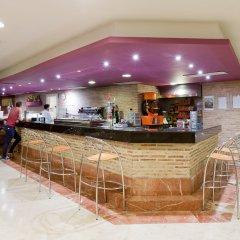 Olympia Hotel Events & Spa гостиничный бар