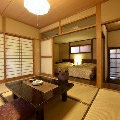 Отель SHUGETSU Минамиогуни комната для гостей фото 2