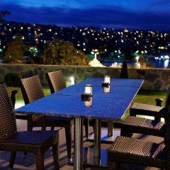 Отель Hilton Garden Inn Istanbul Golden Horn питание фото 2