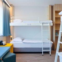 Отель o3Hotel Польша, Варшава - 11 отзывов об отеле, цены и фото номеров - забронировать отель o3Hotel онлайн комната для гостей фото 2