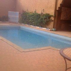 Отель Ternata Марокко, Загора - отзывы, цены и фото номеров - забронировать отель Ternata онлайн бассейн
