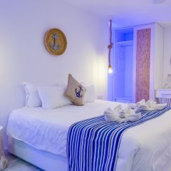 Blue Harbour Boutique Apartments in Ayia Napa, Cyprus from 92$, photos, reviews - zenhotels.com photo 2