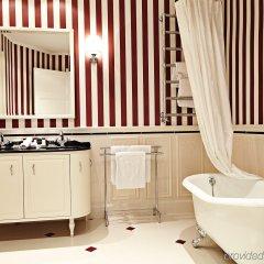 Hotel Le Negresco Ницца ванная фото 2