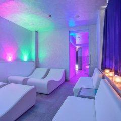 Отель Ferretti Beach Resort Римини развлечения