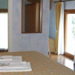 Отель Azzano Holidays Bed & Breakfast Меззегра ванная фото 2