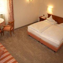 Romantik Hotel Stafler Кампо-ди-Тренс комната для гостей