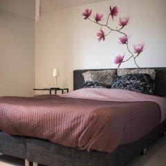 Отель B&B A Dream сейф в номере
