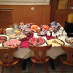 Отель Albergo Casagrande Лаивес питание