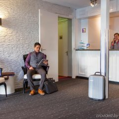 Отель ibis Styles Amsterdam City Нидерланды, Амстердам - 2 отзыва об отеле, цены и фото номеров - забронировать отель ibis Styles Amsterdam City онлайн интерьер отеля фото 2