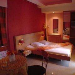 Hotel Niki Piraeus комната для гостей фото 3