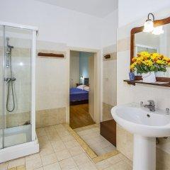 Отель Mamma Sisi B&B Италия, Лечче - отзывы, цены и фото номеров - забронировать отель Mamma Sisi B&B онлайн ванная