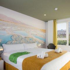 Отель Casual del Mar Málaga комната для гостей фото 2