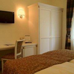 Отель Windsor Италия, Меран - отзывы, цены и фото номеров - забронировать отель Windsor онлайн удобства в номере фото 2