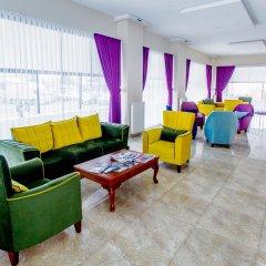 Rosso Hotel Турция, Измит - отзывы, цены и фото номеров - забронировать отель Rosso Hotel онлайн интерьер отеля