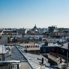 Отель du Rond-Point des Champs Elysees Франция, Париж - 1 отзыв об отеле, цены и фото номеров - забронировать отель du Rond-Point des Champs Elysees онлайн приотельная территория