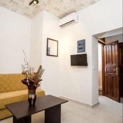 Отель Rodos City House комната для гостей фото 4