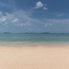 Отель Villa Amarapura пляж