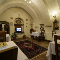 Babayan Evi Cave Hotel интерьер отеля фото 3