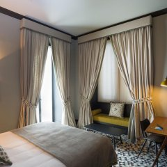 Отель Valverde Hotel Португалия, Лиссабон - отзывы, цены и фото номеров - забронировать отель Valverde Hotel онлайн комната для гостей фото 4