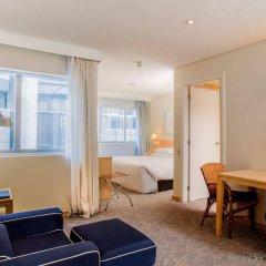 Prodigy Grand Hotel Berrini комната для гостей фото 2