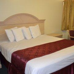 Отель Passport Inn 3rd Street США, Ниагара-Фолс - отзывы, цены и фото номеров - забронировать отель Passport Inn 3rd Street онлайн комната для гостей фото 4