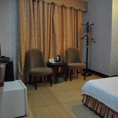 Guangzhou Xidiwan Hotel комната для гостей фото 4